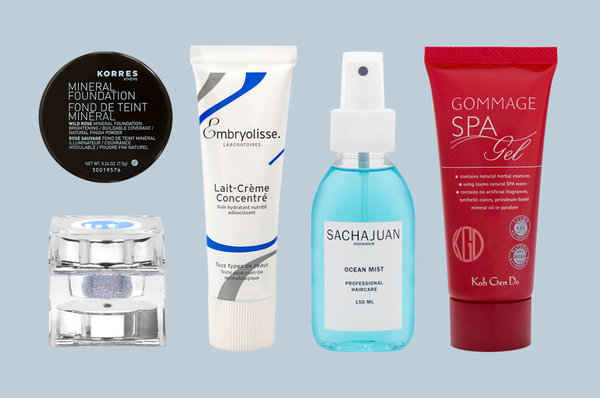 11 Beauty Brands We Love from Around the Globe