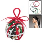 Avon Scunci No Damage Elastic Ornament