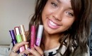 Mascara overview & fave Mascaras