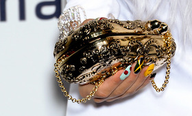 Cannes-spotting: Rita Ora's Must-Have Mani