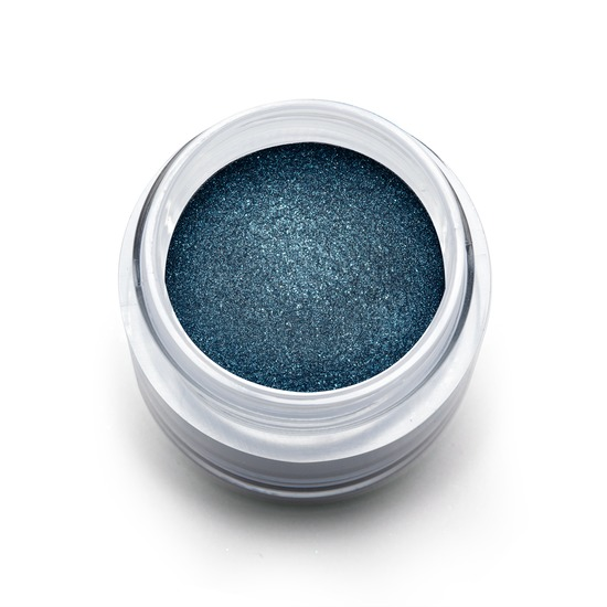 Loose Eyeshadow in Magpie product smear.