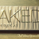 Urban Decay Naked 3 Review and Swatches