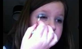 Lovely ladies inspired makeup tutorial from les miserables