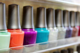 Organize Your Nail Polishes! 5 Creative Ways to Do It