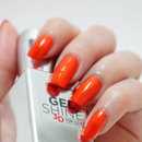 The New Sally Hansen Gel Shine 3D Top Coat