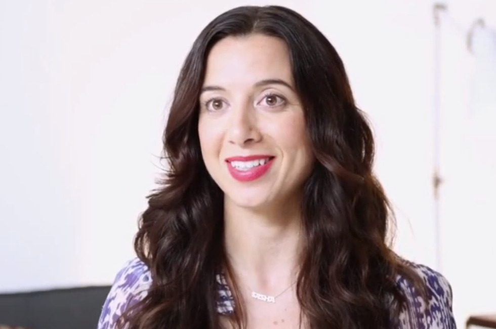 Exclusive Video! How A Simple Tinted Lip Balm Inspired the Organic Makeup Line ILIA