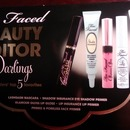 Too Faced Beauty Editor Darlings