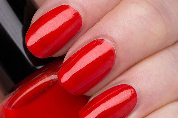 The Interesting Story Behind Breathable Nail Polish