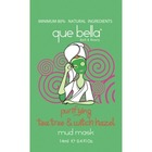Que Bella Purifying Teatree & Witch Hazel Mud Mask