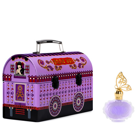 Anna Sui La Vie de Bohème Eau de Toilette Limited Edition Bohemian Caravan 50 ml