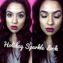 Holiday Sparlke Look