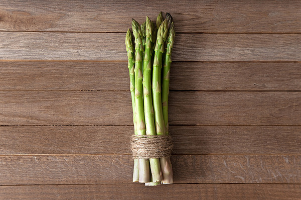 Recipes for Beauty: Asparagus