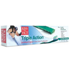 Kiss My Face Aloe Vera Oral Care - Triple Action Toothpaste
