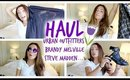 SUMMER STYLE CLOTHING HAUL!