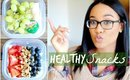 Quick & Healthy Snacks | To-Go