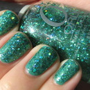 Orly Mermaid Tail