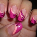 Girly Pink
