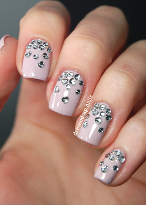 I may never take these off.  http://www.dressedupnails.com/2013/02/the-digit-al-dozens-love-heartbreak-4.html