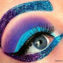 Katy Perry inspired :)