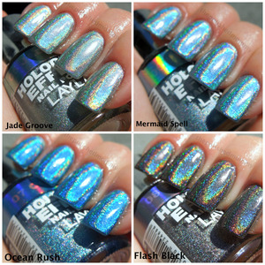 http://www.thepolishedmommy.com/2012/11/layla-hologram-effect-part-2.html
