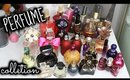My Perfume Collection | Laura Black