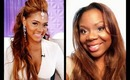 Married to Medicine Reunion 2013 Tutorial Mariah Huq
