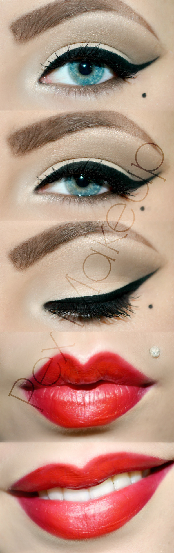 Fabulous Eye Makeup for Older Women  Look Fabulous Eyes
