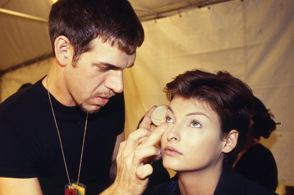 The Secret To Kevyn Aucoin's Success