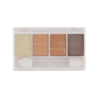 Love & Beauty by Forever 21 Eyeshadow Palette