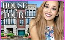 NEW HOUSE TOUR -UNFURNISHED!! | Kym Yvonne