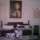 My New Bed Room