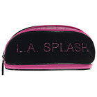 LA Splash Makeup Bag