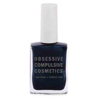 Nail Lacquer Distortion