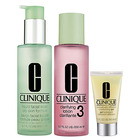 Clinique 3-Step Kit - Skin Types 3,4