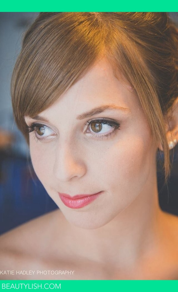 Diy Wedding Makeup Bare Minerals : Bare Minerals Bridal Kayla C.s Photo Beautylish