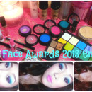 NYX Face Awards 2013 Contest Entry