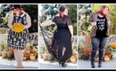 Mood: Black | Affordable Plus Size Fashion