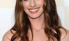 "Anne Hathaway at the ""One Day"" Premiere"