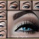 "Tutorial ""Glamour Look"""