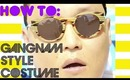 How To Look (Psy) Gangnam Style Costume