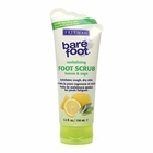 Freeman Bare Foot Revitalizing Foot Scrub - Lemon & Sage
