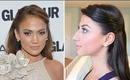 Jennifer Lopez 2011 Glamour Women of the Year Awards Inspired Hair