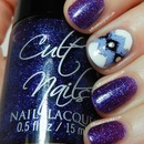 Cult Nails Casual Elegance Collection Look