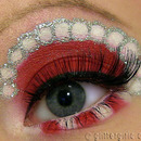 Mrs. Claus Makeup