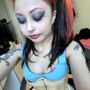 From Ink To Blush - Harley Quinn