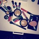 Sister and I, Mac Makeup