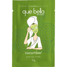 Que Bella Cucumber Peel-Off Mask