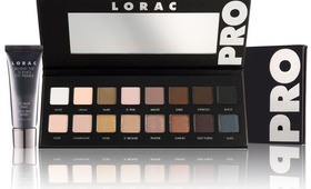 Obsessed: LORAC PRO Palette