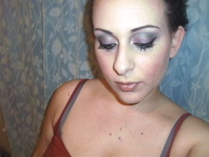 Tutorial is available on my youtube channel at http://youtube.com/user/missdawn1012