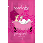 Que Bella Pomegranate Foaming Bath Syrup